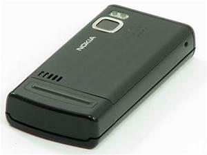 Nokia 6500 Classic : genuine housing nokia 6500 slide complete black gsm ~ Jslefanu.com Haus und Dekorationen
