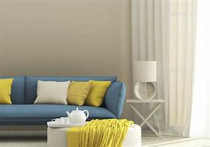 Einrichten Mit Farben : einrichten mit farben farbberatung f r jeden bereich myhammer magazin ~ Markanthonyermac.com Haus und Dekorationen