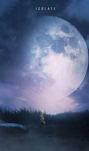 Isolated World iPhone Wallpaper - iPhone Wallpapers ...