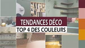 Tendance Peinture 2018 : tendance deco interieur 2018 ~ Dode.kayakingforconservation.com Idées de Décoration