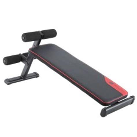 Appareil Abdominaux  Musculation Decathlon