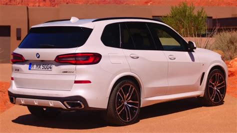 Bmw X5 2019 New Full Review Interior Exterior Infotainment