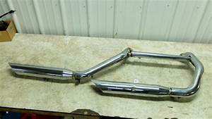 Harley Screaming Eagle Exhaust For Sale