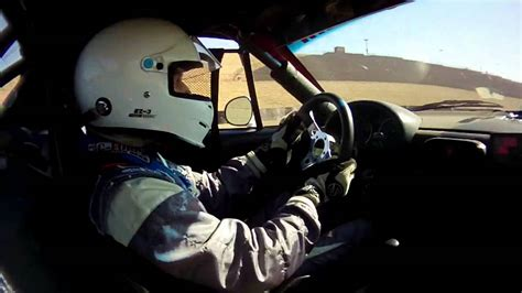 The Office Of A Racing Driver (inside The Cockpit Of A