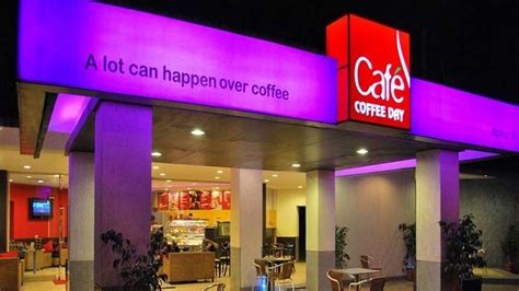 Ccd focus on youth market. Cafe Coffee Day introduces its brand new 'Totally Worth It' menu