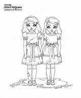 Shining Twins Deviantart Coloring Jadedragonne Lineart Jade Coloriage Shinning Adult Dragon Drawings Illustrations Colorier Dessins Coloriages Adulte Gratuites Livres Enfants sketch template