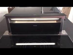 Kohlefilter Dunstabzugshaube Siemens : die ausfahrbare dunstabzugshaube von siemens youtube ~ Eleganceandgraceweddings.com Haus und Dekorationen
