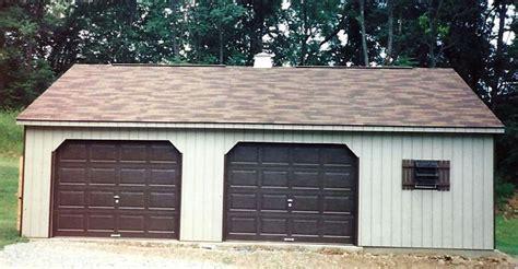 Amish Built Garages, Garden Sheds, Gazebos, Playsets