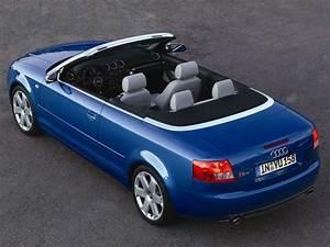 Audi S4 Cabriolet : audi s4 cabriolet technical details history photos on better parts ltd ~ Medecine-chirurgie-esthetiques.com Avis de Voitures