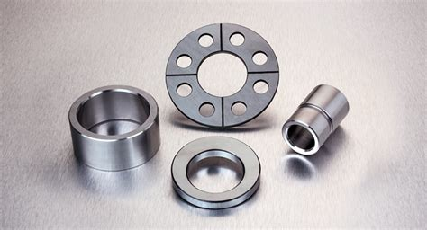10 Machined Metal Parts that can be Developed Using a CNC ...