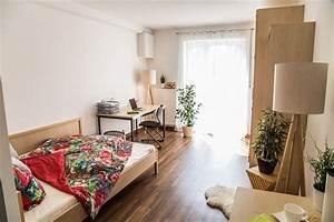 Gardinenstange über Eck : appartements studentenpark 2 deggendorf ~ Michelbontemps.com Haus und Dekorationen