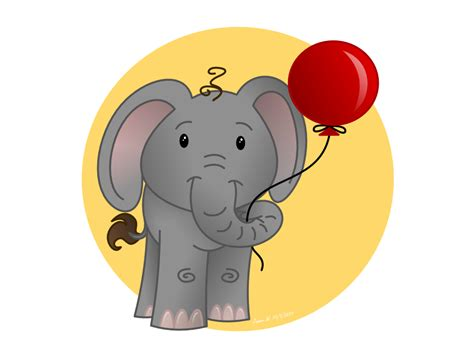 Elephant Holding Balloon By Jaimeelee123 On Deviantart Dental Arts Dentistry Art Deco Vs Mid Century Modern Easy Japanese Prize Opening Day Kingston Pop Zombie Makeup Nail Supplies Amazon Shoes Berlin