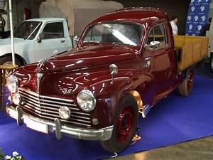 Peugeot 203 Camionnette : file peugeot 203 pickup wikimedia commons ~ Gottalentnigeria.com Avis de Voitures