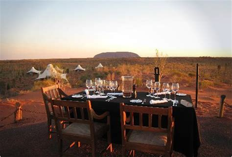 longitude  luxury australian outback experience