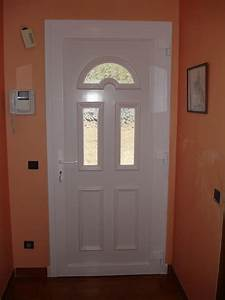 porte d entree pvc vitree 20170707013227 arcizocom With porte d entrée alu avec parquet pvc clipsable salle de bain