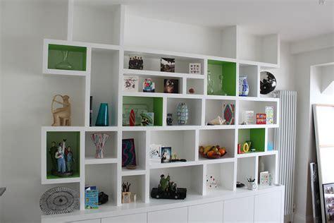 Bookshelf Stunning Contemporary Bookshelves Modern
