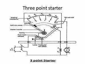 Dc And Ac Motor Starter