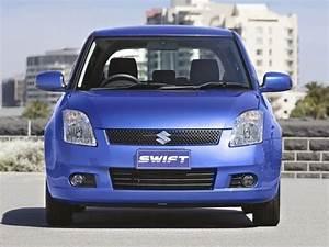 Suzuki Swift  2005-2009 Service Repair Manual