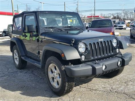 jeep vehicles 2015 2015 jeep wrangler sport hamilton ontario used car for