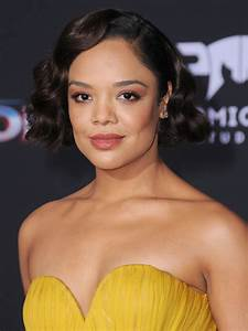 Tessa Thompson Will Play Marvel's First LGBTQ Character in