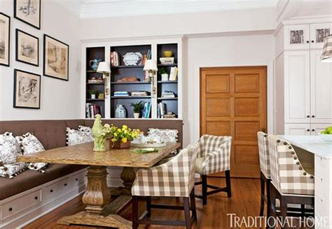 Cozy Kitchen Warm Colors by Simple Decorative Patterns And Neutral Colors Blended Into