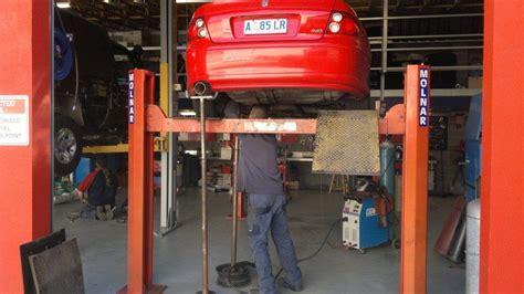 services burnie radiator muffler tyre  brake