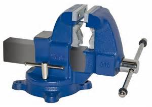 Yost Bench Vise by Steel Bench Vise Sears Com
