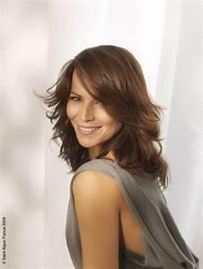 Coupe Cheveux Tres Long : coiffure degradee ~ Melissatoandfro.com Idées de Décoration