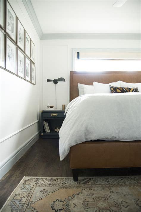 finished master bedroom room  tuesday blog