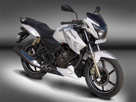 Tvs 180 Apache Motor Bike-south Africa