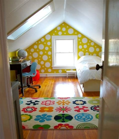 25 best ideas about small attic bedrooms on