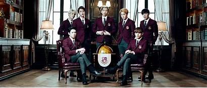 Bts Members University Education Jungkook Highschool Bangtan