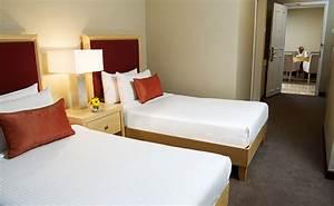 5 Star Hotel Kuala Lumpur | 2 Bedroom Suite | Berjaya KL Hotel