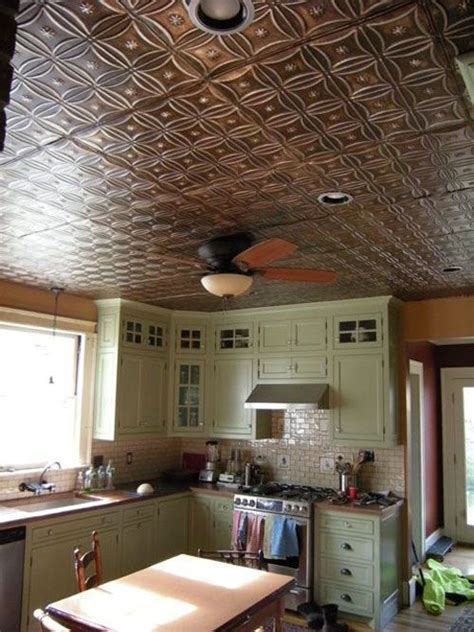 tin ceiling tiles in kitchen 28 best images about tin fav customer installs on 8528