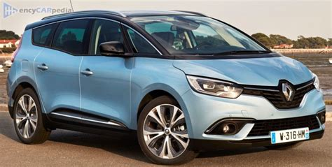 Renault Scenic 2019 by 2016 2019 Renault Grand Sc 233 Nic Energy Dci 160 Specs Top