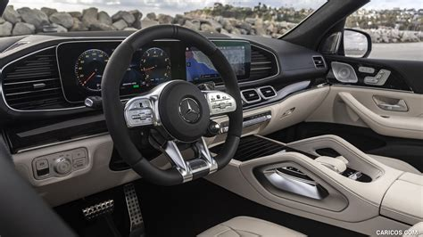 25 september at 05:50 ·. 2021 Mercedes-AMG GLE 63 S (US-Spec) - Interior | HD Wallpaper #75 | 1920x1080
