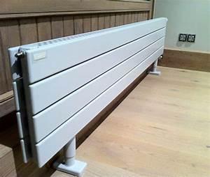 radiateur salle de bain chauffage central idees With radiateur salle de bain chauffage central