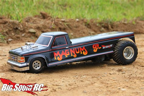 Rc Trucks Pulling Boats On Trailers by Rc Trucks Pulling Travel Trailer With Ments On Tractor