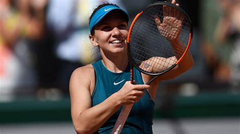 Simona Halep remains on top of WTA rankings - Sports
