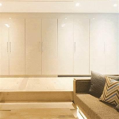 Apartment Modular Studio Kitchen Yo Table Bed