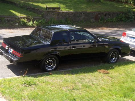Buick Grand National Performance Parts by Coolazz 1986 Buick Grand National Specs Photos