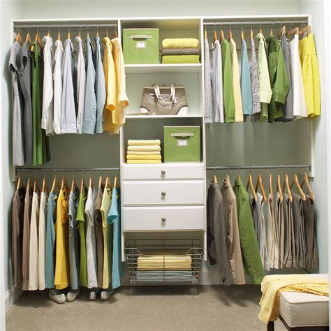 Closet Interesting Clothes Storage Design With Closet