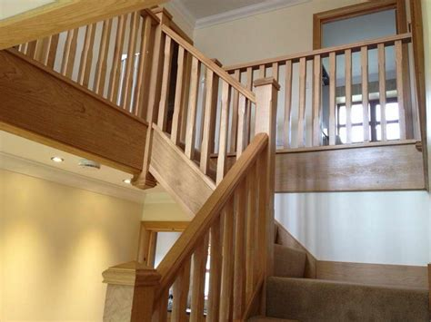 wooden banister designs others 187 how to calculate the number of staircase spindles