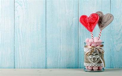 Heart Candy Pair Wallpapers Resolutions