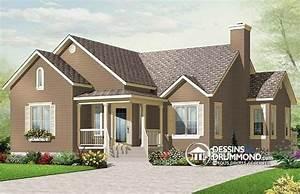 plan de maison champetre no 3133 de dessins drummond With ordinary plan maison de campagne 4 sims 4 maison construction build house