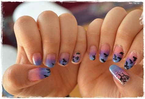 acrylic nail design ideas 55 cool acrylic nail designs that drop your jaw