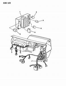1987 Dodge Dakota Parts Diagram  U2022 Wiring Diagram For Free
