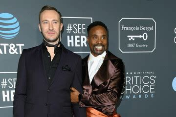 Billy Porter Pictures Photos Images Zimbio