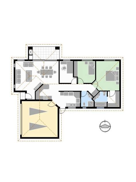 Floor Plan Template Autocad by Cp0131 2 2s2b2g House Floor Plan Pdf Cad Concept Plans