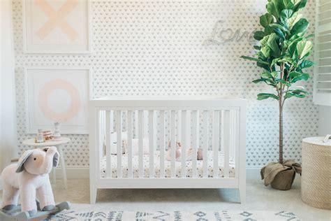 wallpaper  decals  nursery trend  love project